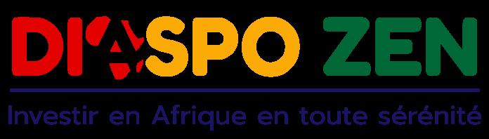 Logo DIASPO ZEN